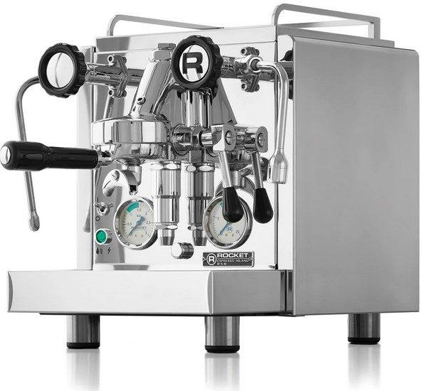 Mesin Kopi Rocket Espresso R58 1 grup