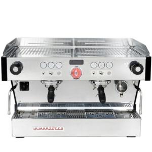 mesin kopi espresso La Marzocco linea PB AV 2 group