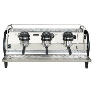 mesin kopi espresso La Marzocco Strada AV 3 group