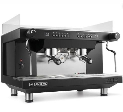 Black Eagle Coffee Machine Harga