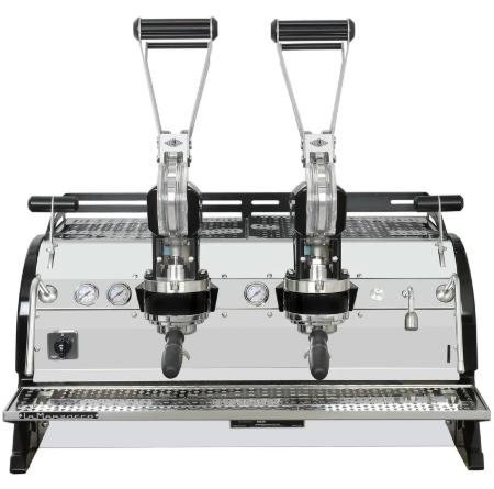 mesin kopi espresso La Marzocco leva 2-group