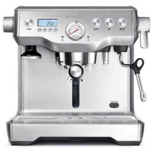 mesin kopi espresso breville bes920 dual boiler