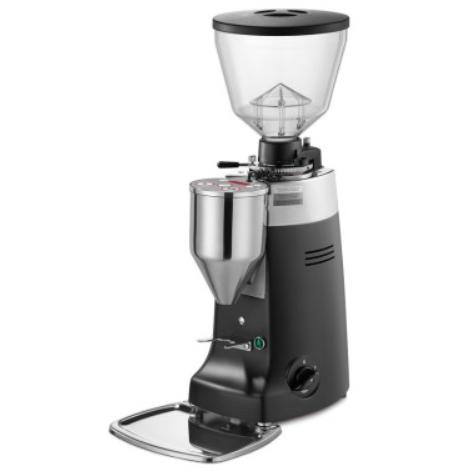 mazzer kony electronic coffee grinder