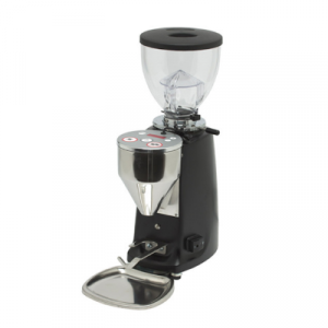 Mazzer Mini A Electronic Grinder - Doser and programable