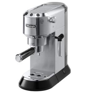 Spesifikasi DeLonghi Dedica Style EC685M/EC685R/EC685W Espresso Machine